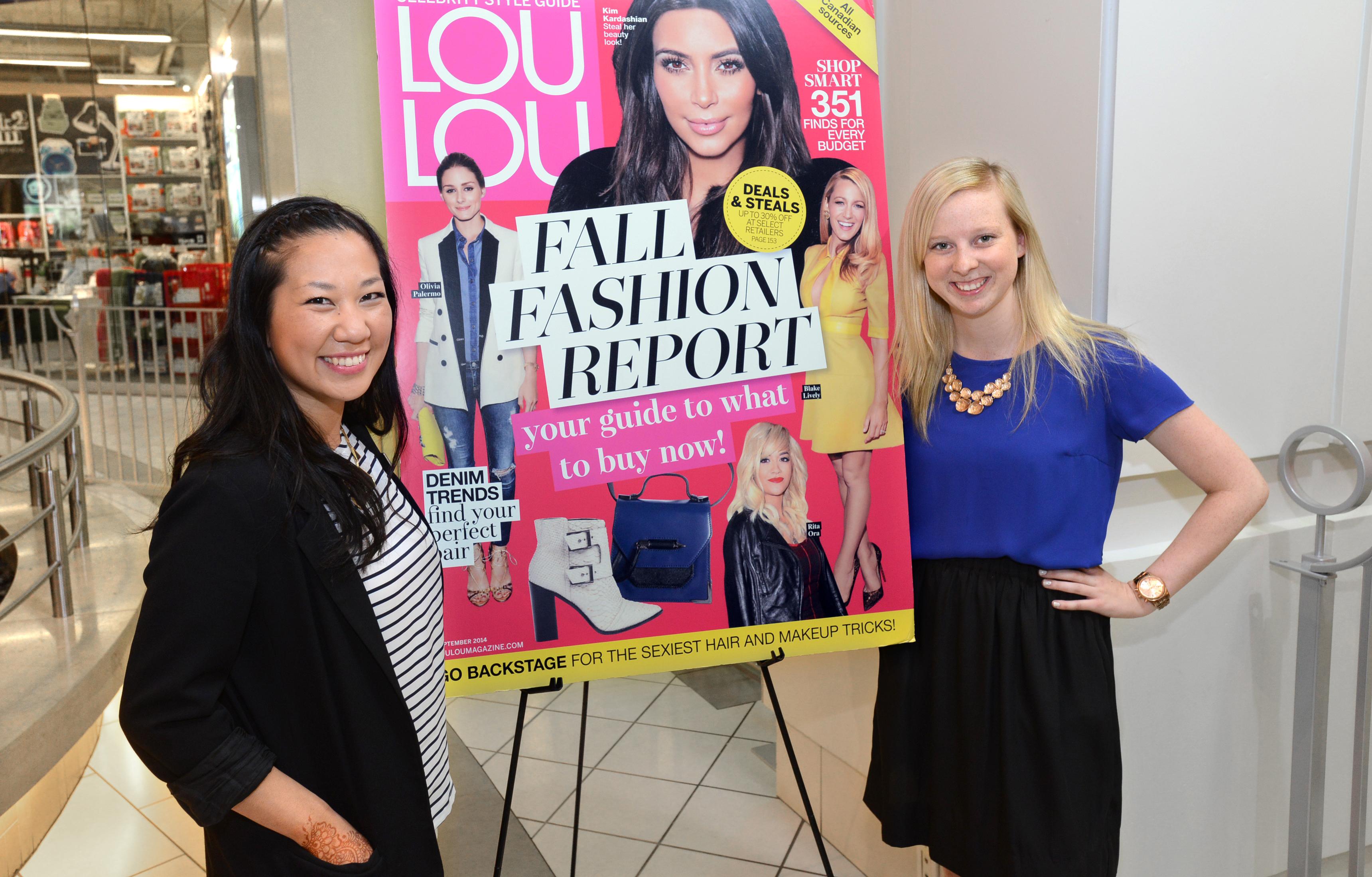 Loulou Magazine A Petite Party